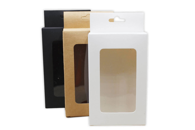 Mobile Accessory Packaging Boxes