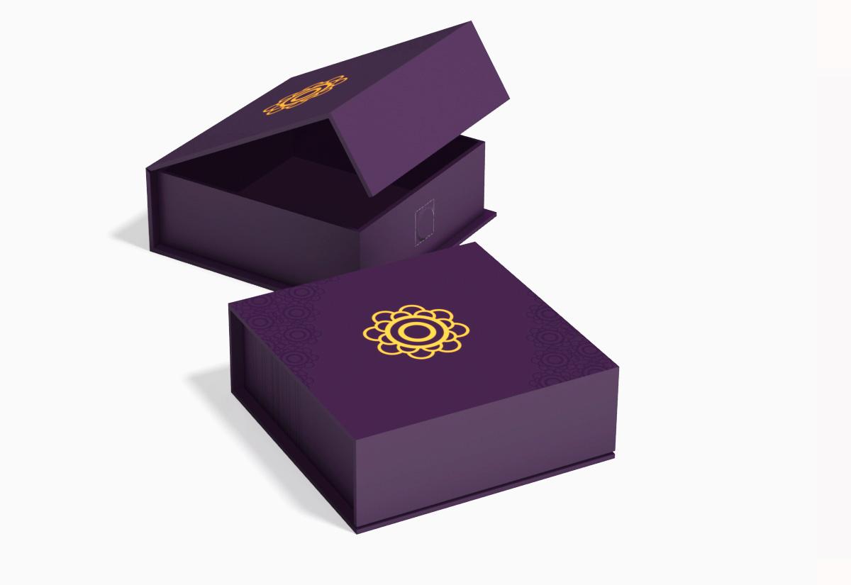 Jewelry Boxes