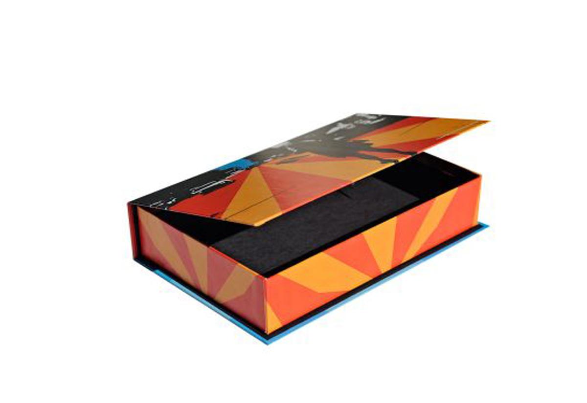 Two Piece Setup Boxes