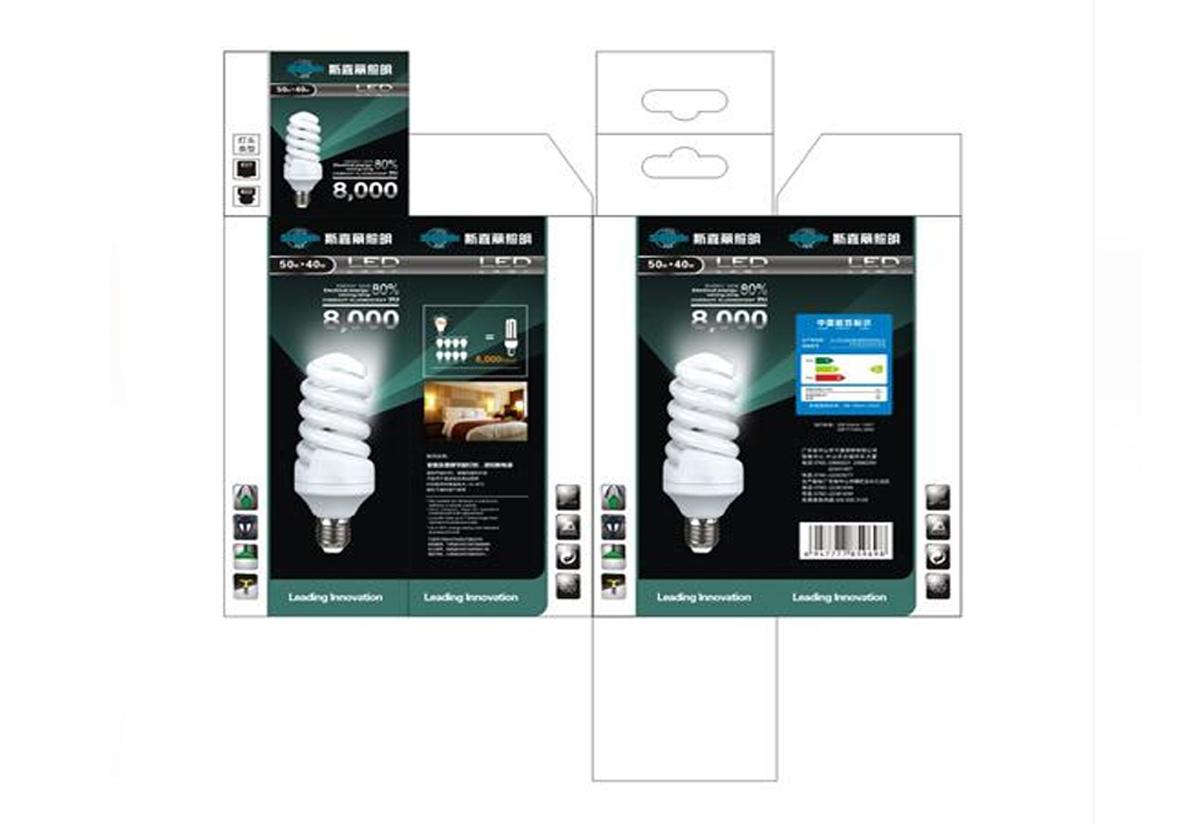 Energy Saver Boxes