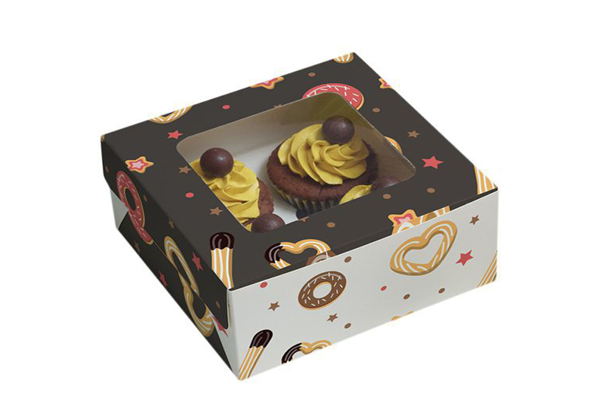 Pastry Boxes