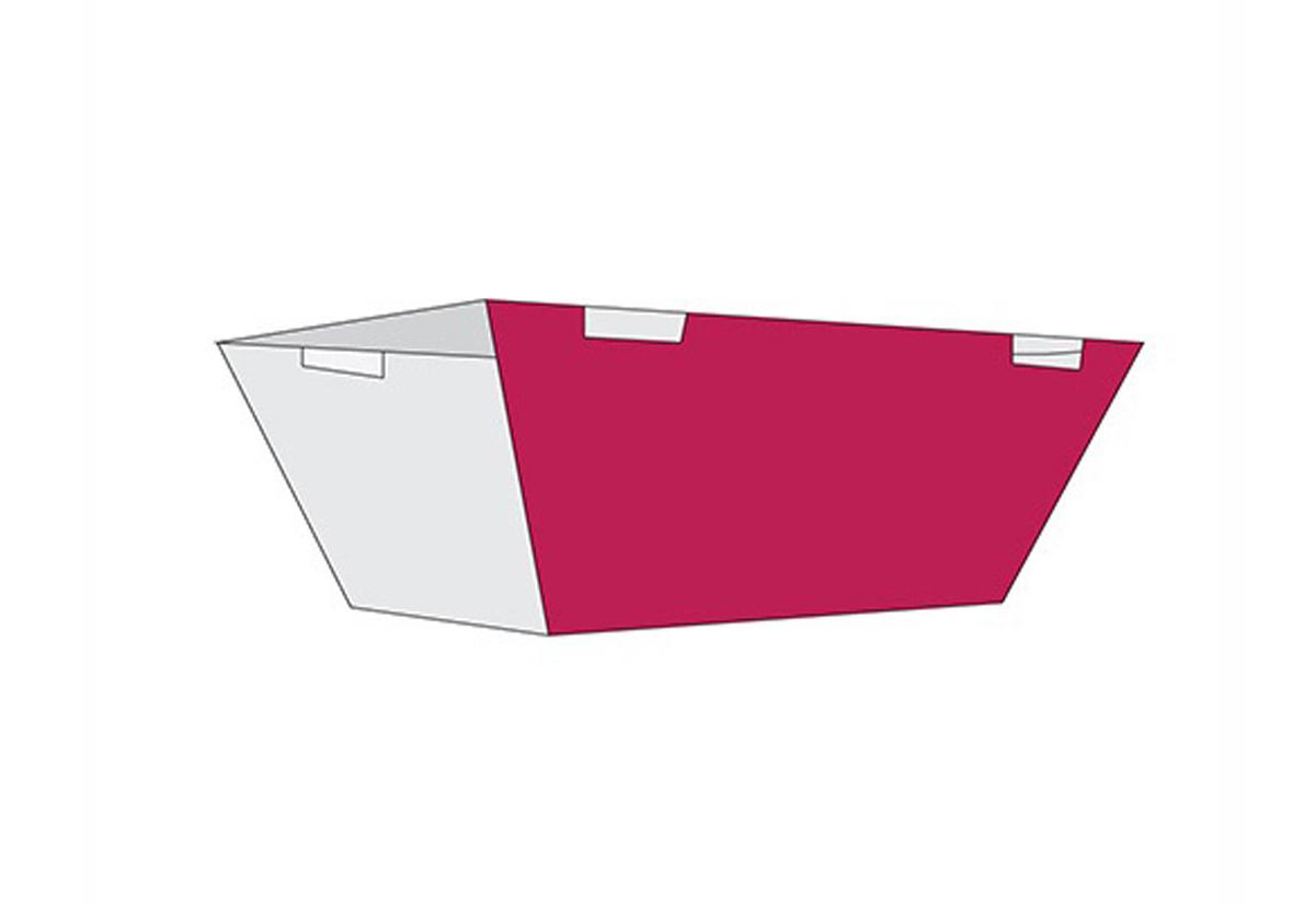 Sleeve Tap Side Panel