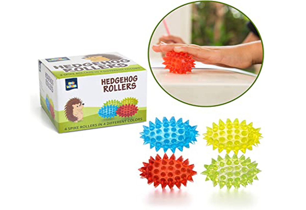 Stress Toys Boxes