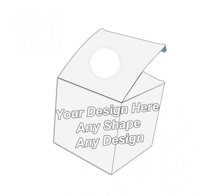 Die Cut - Skin Care/ Cream Boxes