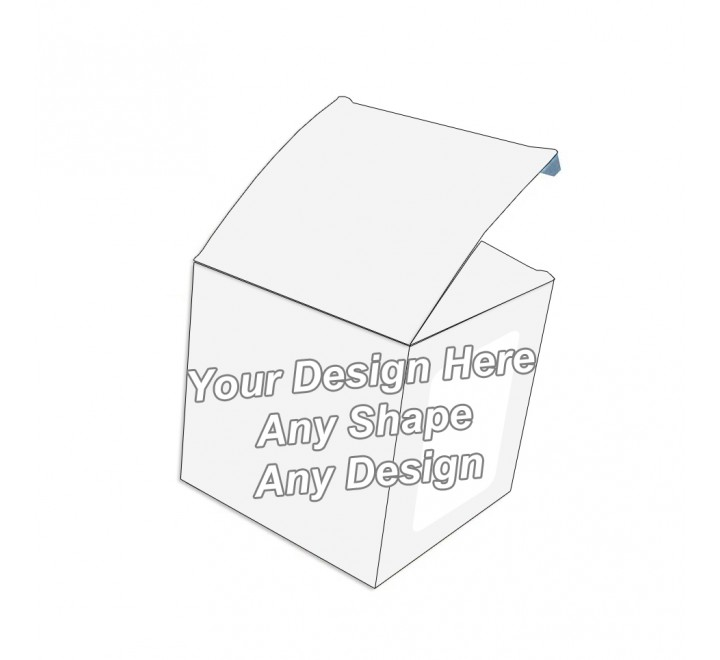 Window - Skin Care/ Cream Boxes