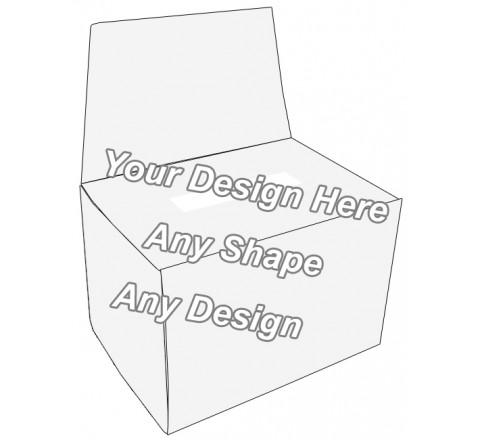 Cardboard - Bandage Packaging