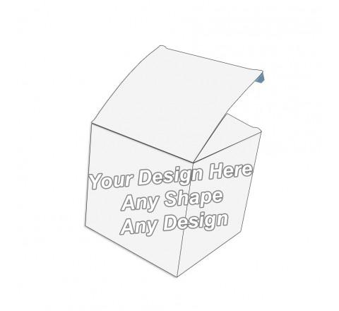 Custom - Belt Packaging Boxes