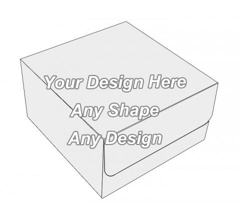 Custom - Bakery Packaging Boxes