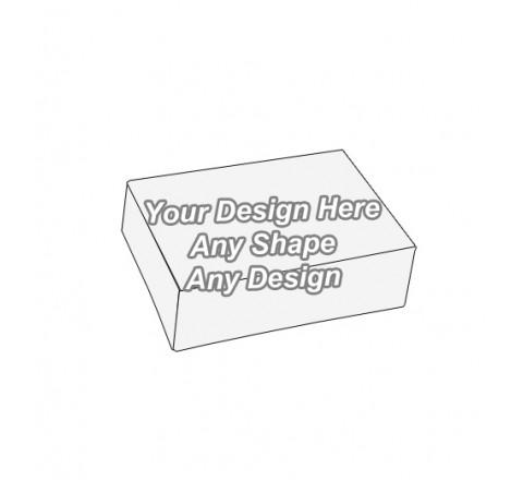 Custom - Four Corner Cake Boxes