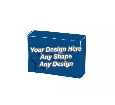 Embossed - Tights Packaging