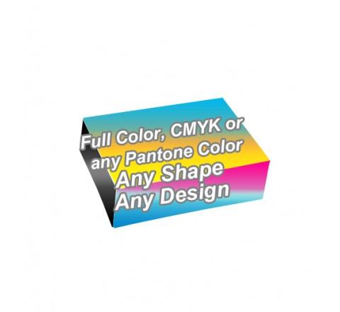 Full Color - Four Corner Cake Boxes